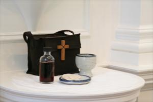Lay Eucharistic Visitor Kit